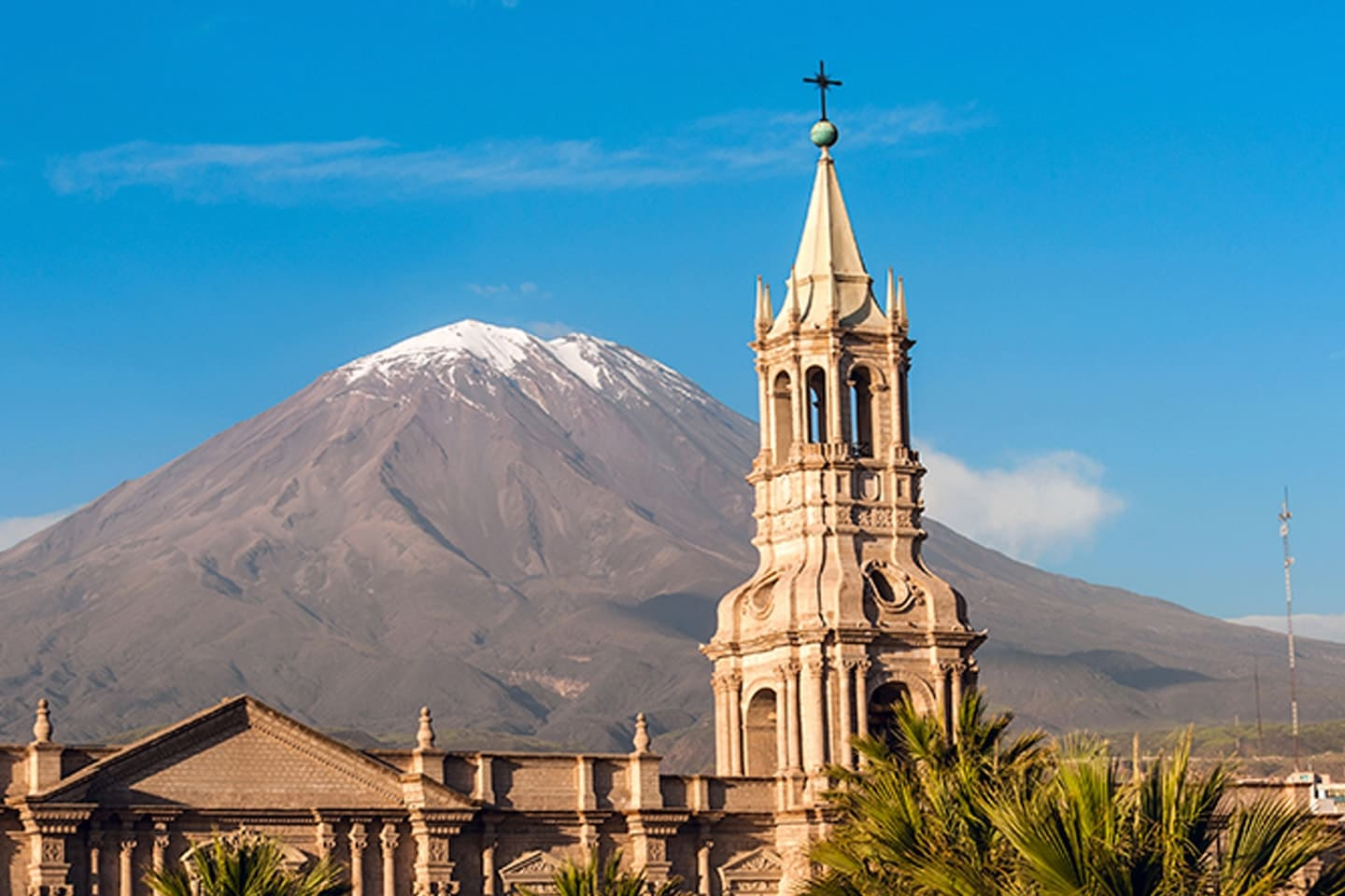 It is the second most populated city in Peru having been declared by the Unesco as «World Cultural Heritage». Historical heritage and monumental that it houses and its diverse scenic and cultural spaces turn it into a host city of national and international tourism.